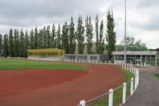Stade Francois trausch