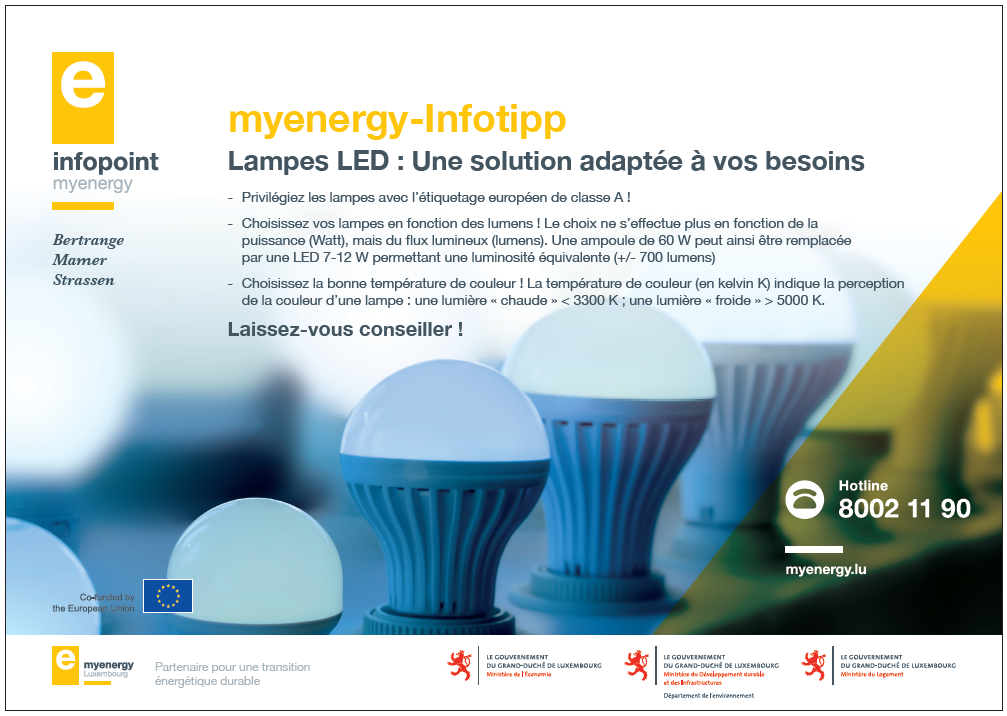 myenergy led fr